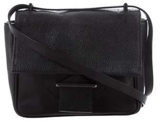Reed Krakoff Mini Standard Crossbody Bag Black Mini Standard Crossbody Bag