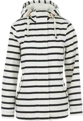 Joules Coast Print Jacket - Women's