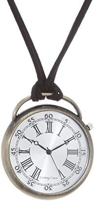 Sparks of Time Unisex Pocket Watch 32