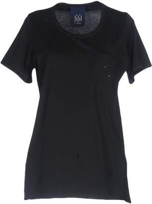Jijil LE BLEU T-shirts