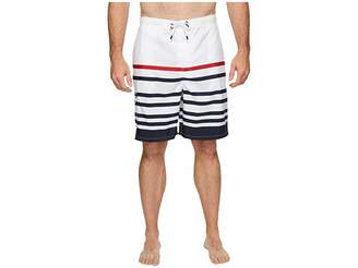 Polo Ralph Lauren Big Tall Cotton Nylon Kailua Trunk Men's Swimwear
