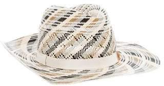 Inverni Woven Adjustable Hat w/ Tags