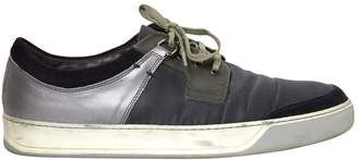Lanvin Cloth low trainers