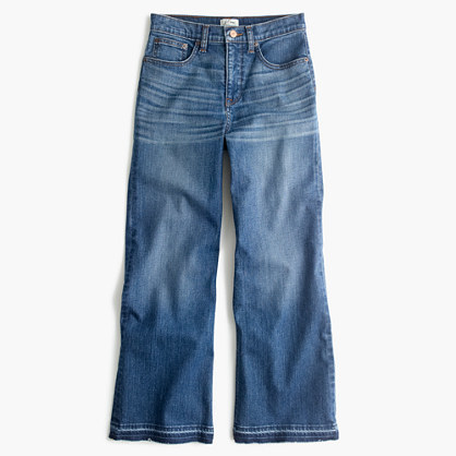 J.Crew Tall Rayner jean in Milford wash
