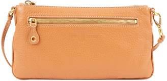 Car Shoe Leather Handbag