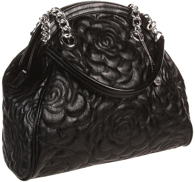 Big Buddha Selma (Black) - Bags and Luggage