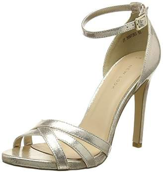 New Look Roberta, Women's Slingback Heels,(36 EU)