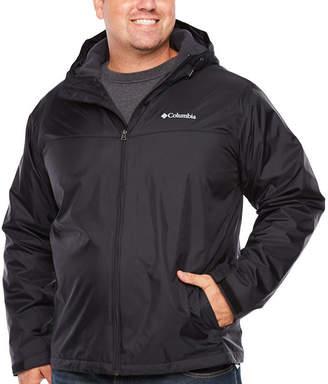 Columbia Raincoat Big and Tall