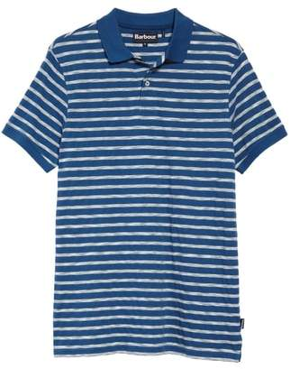 Barbour Galley Polo