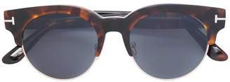 Tom Ford Henri 02 sunglasses