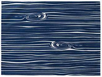 Deny Designs Woodgrain Placemats (Set of 2)