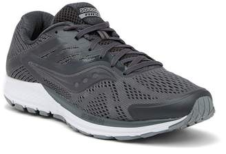 Saucony Ride 10 Athletic Sneaker