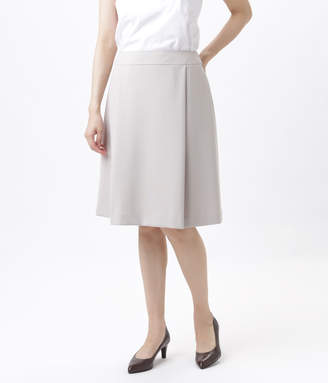 NEWYORKER women's 【ストレッチ】オックスタックスカート