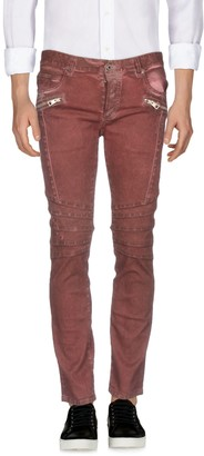 Just Cavalli Denim pants - Item 13182004IL