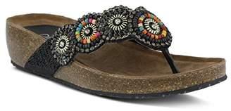 Azura Women's Urla Slide Sandals