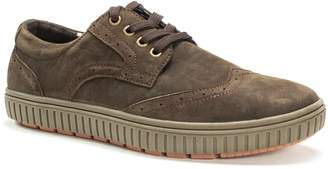 Muk Luks Parker Men's Brogue Sneakers