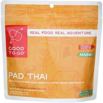 Good To Go Good To-Go Pad Thai