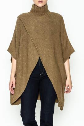 Elan International Short Sleeved Sweater