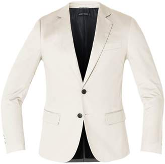 Antony Morato Men's Super-Flim-Fit Jacket In Viscose And Woo