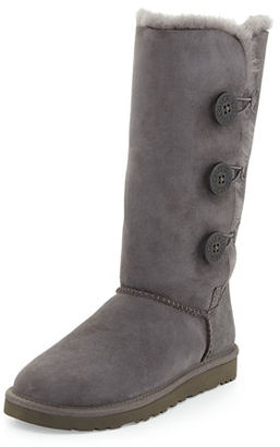 UGG Bailey Button Tall Boot $220 thestylecure.com