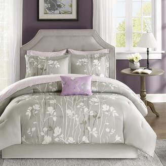 Fulton MADISON PARK ESSENTIALS Madison Park Essentials Complete Bedding Set with Sheets