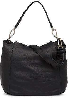 Liebeskind Berlin Double Dyed Leather Hobo Bag