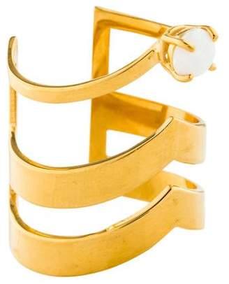 Jennifer Zeuner Jewelry Opal Oona Ring