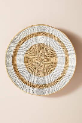 Anthropologie Togunde Hanging Basket