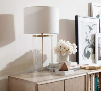 Pottery Barn Aria Table Lamp