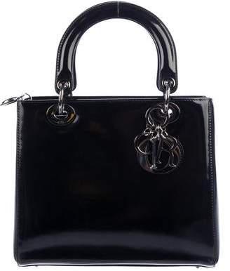 Christian Dior Medium Lady w/ Strap