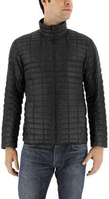 adidas Men's Outdoor Flyloft Down Packable Ripstop Puffer Jacket