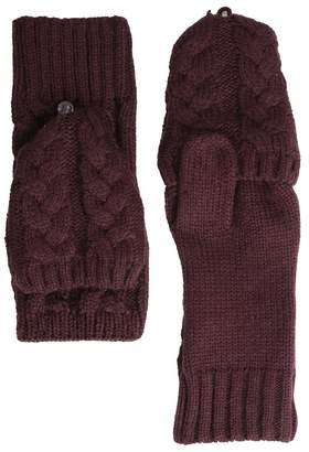 under armour women's coldgear gloves