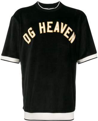 Dolce & Gabbana Heaven T-shirt
