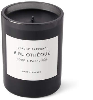 Byredo Bibliothà ̈que Scented Candle, 240g
