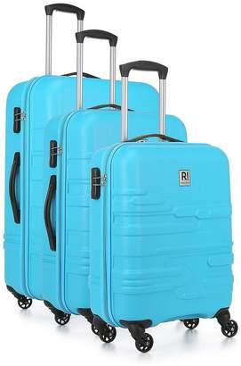 Amalfi by Rangoni REVELATION By Antler 3 Piece Luggage Set