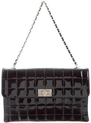 Chanel Reissue Square Quilt Flap Bag