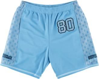 Columbia Supreme Monogram Shorts - 'SS 18' Blue