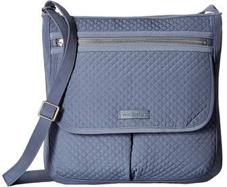 Vera Bradley Iconic Mailbag Handbags
