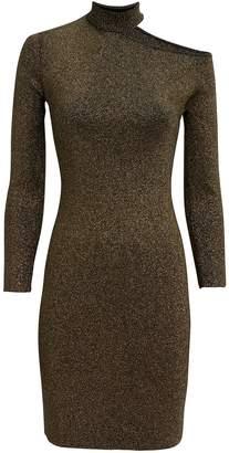 A.L.C. Tess Cutout Dress