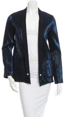 Roseanna Metallic Blazer w/ Tags