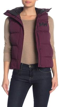 Helly Hansen Nova Puffy Hooded Vest