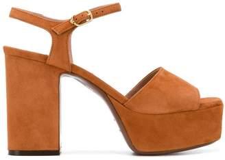 L'Autre Chose platform open-toe sandals
