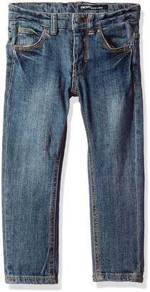 DKNY Big Boys' Skinny Fit Jean (More Styles Available)