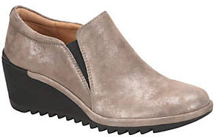 Comfortiva Slip On Wedges - Aniston