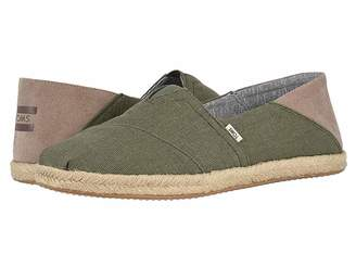 52d271174f4 Toms Alpargata Convertible on Rope
