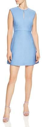 Sandro Rosalie A-Line Mini Dress