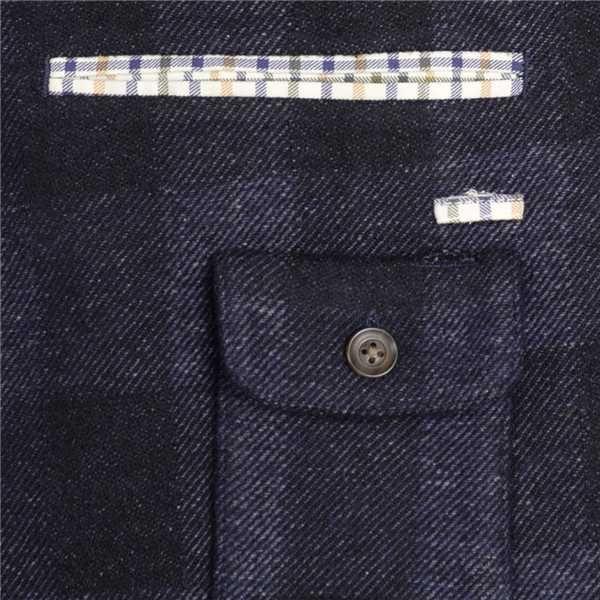 @Model.CurrentBrand.Name Kroon Buffalo Plaid Sport Coat - Wool Blend (For Men)