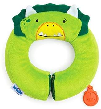 Trunki Travel Pillow 11002 Green