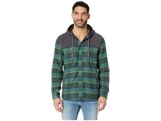 Marmot Silos Heavyweight Flannel Long Sleeve