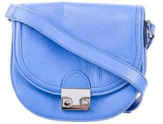 Loeffler Randall Saddle Crossbody Bag
